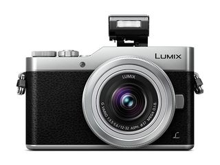 Panasonic Lumix DC-GX800 tělo