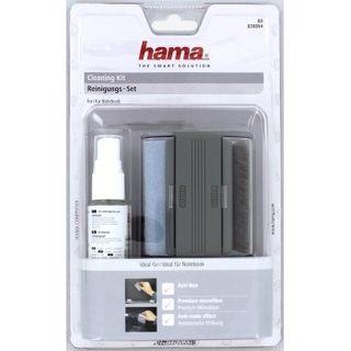Hama čisticí set pro LCD a klávesnici, 30 ml