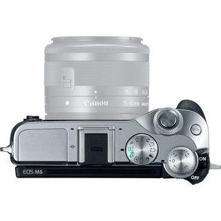 Canon EOS M6 tělo