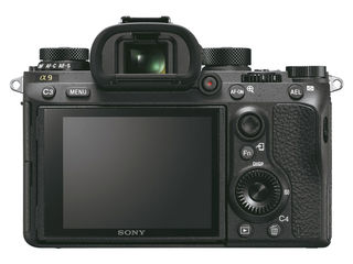 Sony Alpha A9 + FE 24-70 mm f/2,8 GM