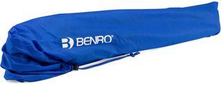 Benro Mach3 TMA28A + třícestná hlava HD2A