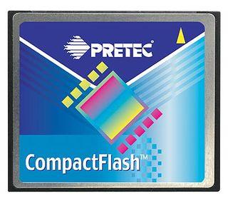 Pretec 2 GB CF