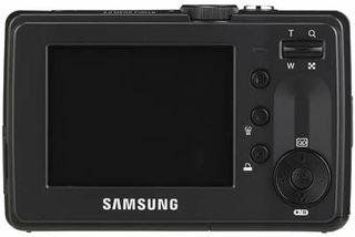 Samsung S630 černý