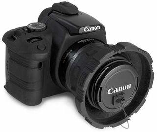 Made Camera Armor Canon EOS 400D