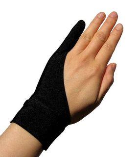 SmudgeGuard 1 rukavice velikost M, černá