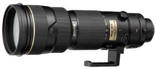 Nikon 200-400 mm F4G AF-S VR ZOOM-NIKKOR IF-ED s CL-L2 / HK-30 / LF-1 / LN-1