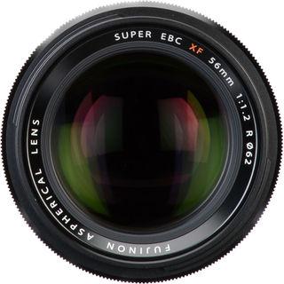 Fujifilm XF 56 mm f/1,2 R