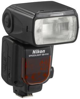 Nikon blesk SB-910