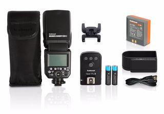 Hähnel Modus 600RT MK II Wireless Kit pro Olympus / Panasonic