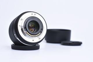 Panasonic Lumix DG 25mm f/1,7 (H-H025ME-K) černý bazar