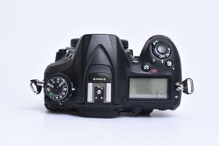 Nikon D7200 tělo bazar