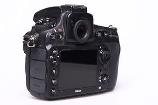 Nikon D810 tělo bazar