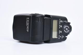 Canon blesk Speedlite 430 EX II bazar