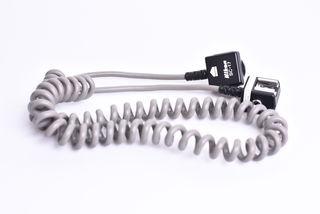 Nikon TTL kabel dálkového ovládání SC-17 bazar