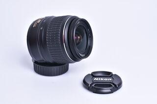 Nikon 18-55mm f/3,5-5,6 G II AF-S DX bazar