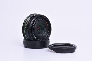 Pentax HD DA 21mm f/3,2 ED AL Limited bazar