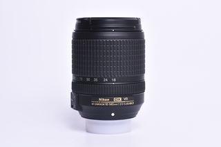 Objektiv Nikon 18-140mm f/3,5-5,6 G ED VR bazar