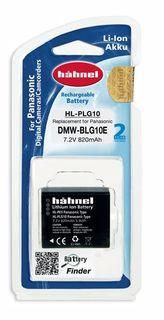Hähnel akumulátor DMW-BLG10E pro Panasonic