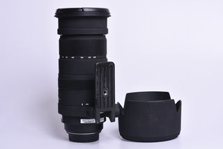 Sigma 50-500mm f/4,5-6,3 APO DG OS HSM pro Canon bazar