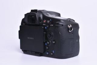 Sony Alpha A77 II tělo bazar