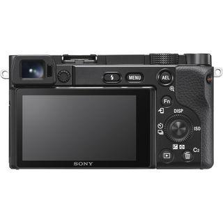 Sony Alpha A6100 tělo