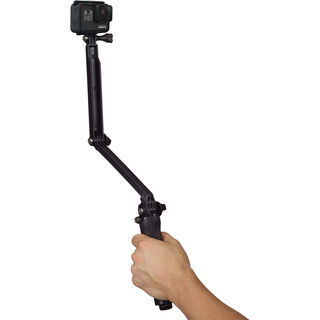 GoPro 3-Way Grip, Mount, Tripod