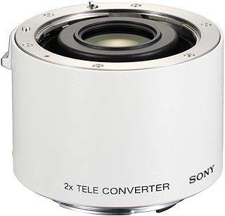Sony telekonvertor A bajonet 2,0x