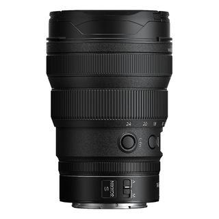 Nikon Z 14-24 mm f/2,8 S