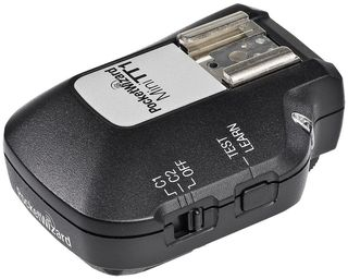 PocketWizard MiniTT1 pro Nikon