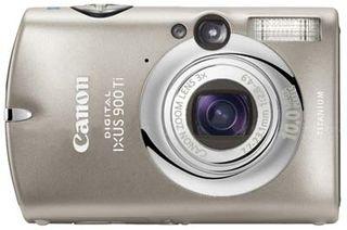 Canon IXUS 900 Ti
