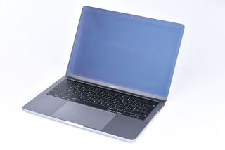 "Apple MacBook Pro 13"" 256 GB (2018) s Touch Barem MR9Q2CZ/A šedý bazar"