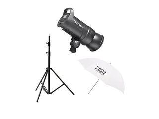 Photon Europe set Master Pro DM-4 s deštníkem bazar