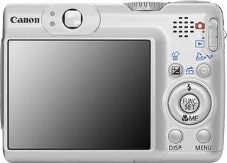 Canon PowerShot A570 IS + SD 1GB karta SW Zoner 9 CZ!