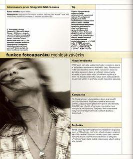 CPress Černobílá fotografie