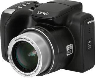 Kodak EasyShare Z712 IS