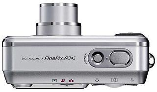 Fuji FinePix A345