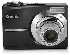 Kodak EasyShare C613 černý