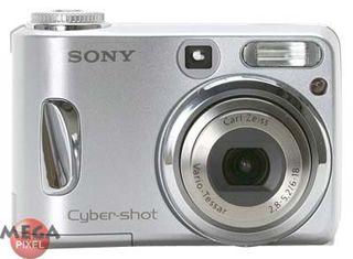 Sony DSC-S90