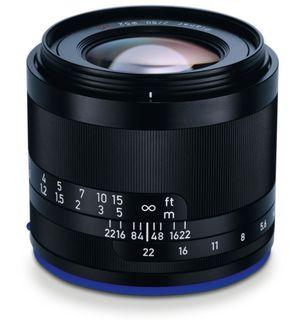 Zeiss Loxia T* 50 mm f/2 pro Sony E