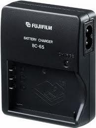 Fujifilm nabíječka BC-65