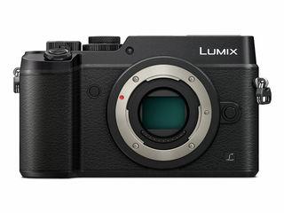 Panasonic Lumix DMC-GX8 tělo