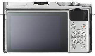 Fujifilm X-A3 tělo
