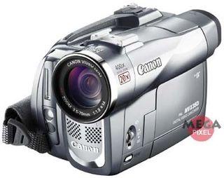 Canon MVX350i
