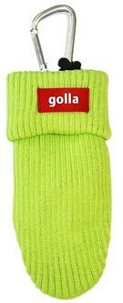 GOLLA CAP MOBIL PONOŽKA G0060 citrus