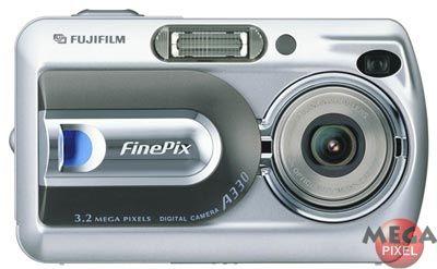 Fuji FinePix A330