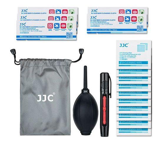 JJC čisticí sada CL-JD1