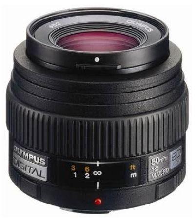 Olympus ZUIKO 50 mm f/2,0 EM-P5020