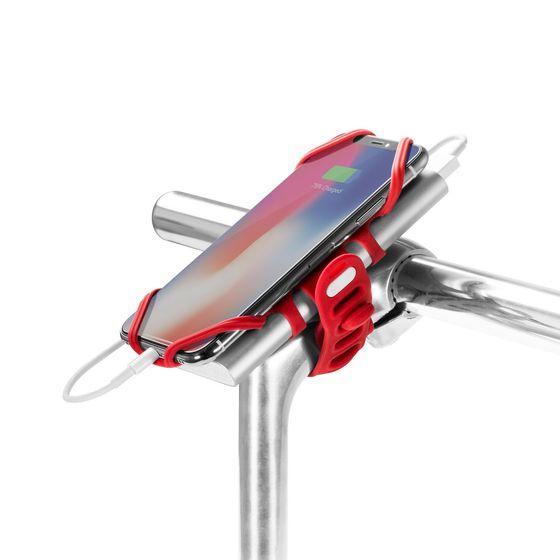 Bone Bike Tie Pro Pack držák na kolo pro mobil a powerbanku