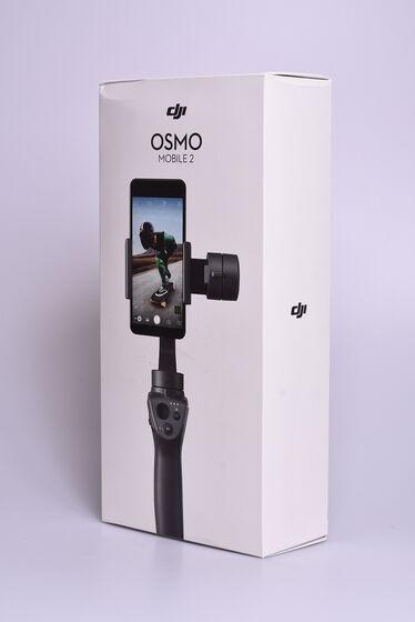 DJI Osmo Mobile 2 bazar