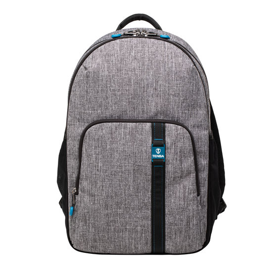 Tenba Skyline 13 Backpack šedý